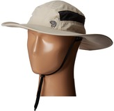 Mountain Hardwear Canyontm Wide Brim Hat Safari Hats