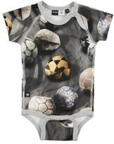 Molo Infant Boy's Feodor Bodysuit