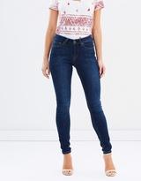 Jag Joey Mid Skinny Jeans
