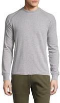 Levi's Commuter Crewneck Sweatshirt