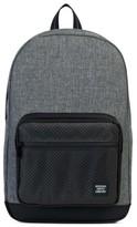 Herschel Men's Pop Quiz Aspect Backpack - Grey