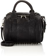 Alexander Wang Women's Rockie Duffel-BLACK, NO COLOR