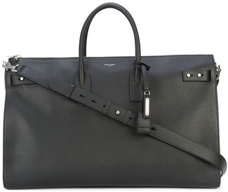 Saint Laurent large Sac De Jour bag