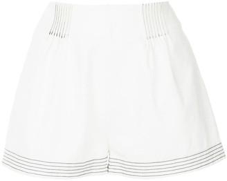 SUBOO Cabana shorts