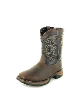 Durango Unisex-Kid's DWBT050 Western Boot