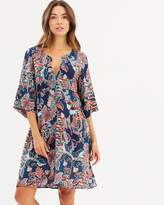 Jets Kindred Kaftan