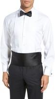 Nordstrom Silk Cummerbund & Bow Tie Set