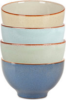 Denby Heritage Collection 4-Pc. Assorted Small Bowl Set
