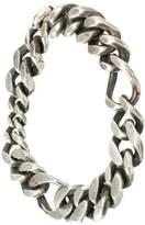 Werkstatt:Munchen braided chain bracelet