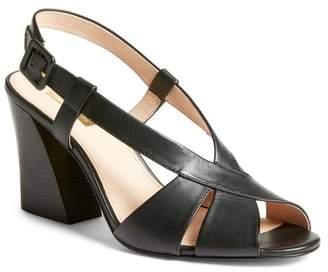 Louise et Cie Kalee Block Heel Sandal
