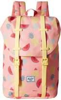Herschel Retreat Youth Backpack Bags