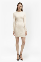 French Connection Lula Stretch Jersey Mini Dress