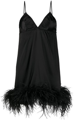 Gilda and Pearl Hello Glamour nightdress