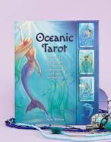 Books Oceanic Tarot Cards Game