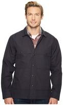 Filson Lightweight Jacket Shirt Men's Coat