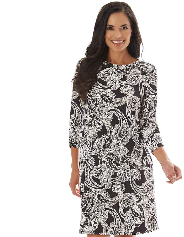 7b855c0fc187e Apt. 9 Polyester Spandex Dresses - ShopStyle