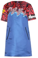 Marc by Marc Jacobs Motocross printed dress