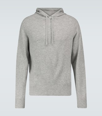 Tom Ford Cashmere hooded sweater