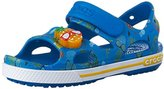 Crocs Crocband II Pineapple Light Up Sandal (Toddler/Little Kid)