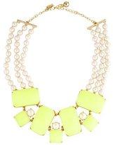 Kate Spade Multistrand Collar Necklace