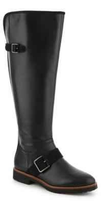 Franco Sarto Cutler Wide Calf Riding Boot