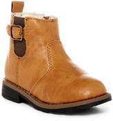 Carter's Carter&s Farfala Buckle Chelsea Boot (Toddler & Little Kids)