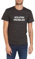 Altru Men's Solvem Probler Graphic T-Shirt