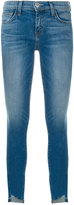 Current/Elliott Stiletto skinny jeans