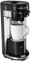 Hamilton Beach FlexBrew® Single-Serve Coffee Brewer