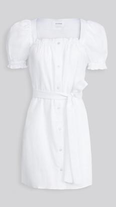 Sleeper Brigitte Mini Dress