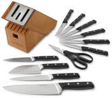 Calphalon Classic SharpIN 12 Piece Self-Sharpening Knife Set