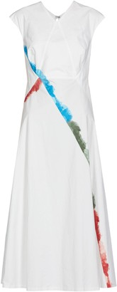 Tomas Maier Long dresses