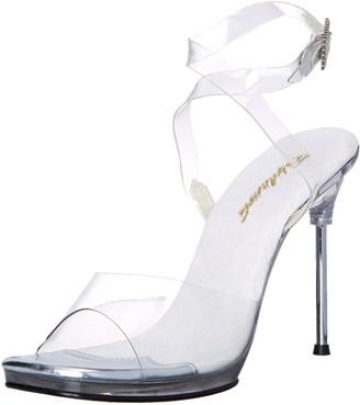 Fabulicious Women's Chic 06 Dress Sandal