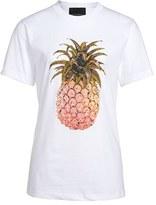 Cynthia Rowley 'Pineapple' Tee