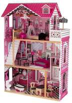 Kid Kraft Amelia Dollhouse
