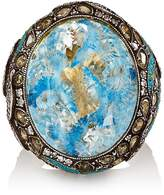 Sevan Biçakci Women's Birds In Flight Intaglio Ring