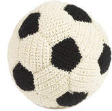 Anne Claire Crochet Small Football