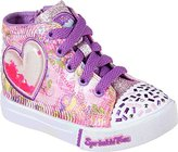 Skechers Kids' Skippers-Bubble up Sneaker