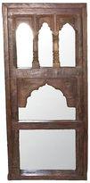 One Kings Lane Vintage 19th Century Moorish Arched Mirror