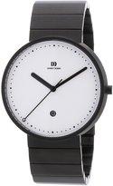 Danish Design Men's Watch Edelstahl 3314317