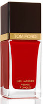 Tom Ford Nail Lacquer, Scarlet Chinois