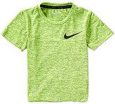 Nike Little Boys 2T-7 Dri-FIT Training Tee