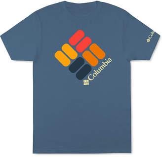 Columbia Men Penacho Logo T-Shirt