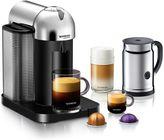 Nespresso VertuoLine Coffee and Espresso Maker Bundle