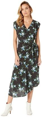Yumi Kim Midtown Dress (Love Letter Black) Women's Dress