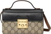 Thumbnail for your product : Gucci Padlock mini bag
