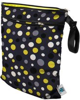 Planet Wise Wet/Dry Diaper Bag - [Baby Product]