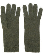 Pringle cashmere gloves