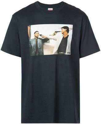 Supreme The Killer Trust T-shirt