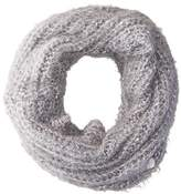 Betsey Johnson Women's Fuzzy Wuzzy Snood